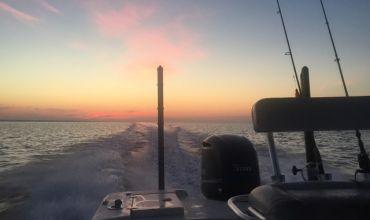 Dauphin Island Inshore Fishing Charters
