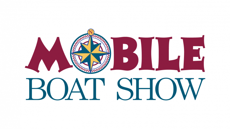 Come See Us At The Mobile Boat Show