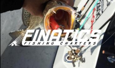 Orange Beach Inshore Fishing Charters