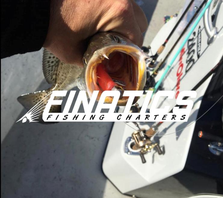 Gulf Shores Inshore Fishing Charters
